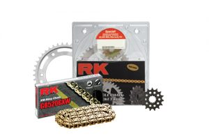 RK Chain Kit OEM Warranty