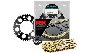 RK Driven Steel QA Kit