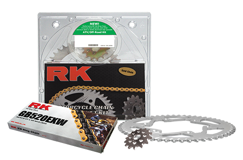 Rk Chain Kit ATV