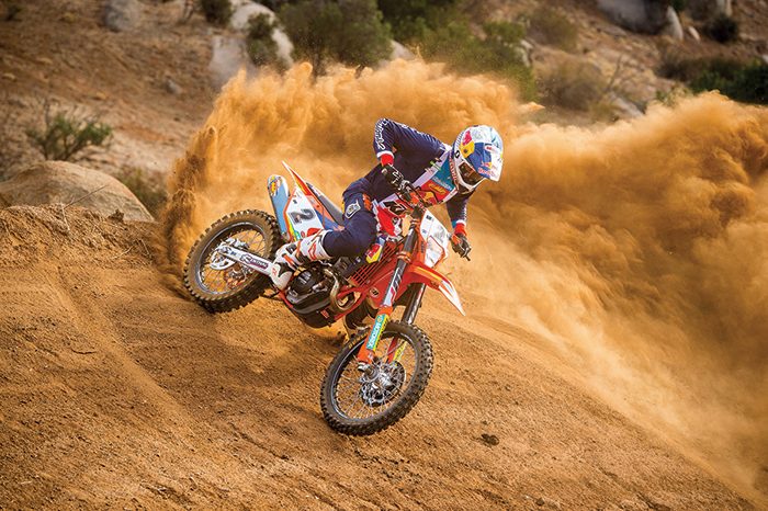 FMF Ktm Factory Racing Burm