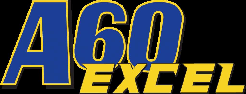 Excel A60 Logo
