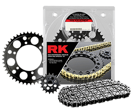 RK Driven Chain Kits