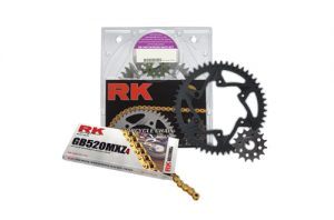 RK Chain Kit QA SX Race