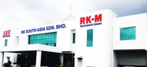 RK South Asia Corporate