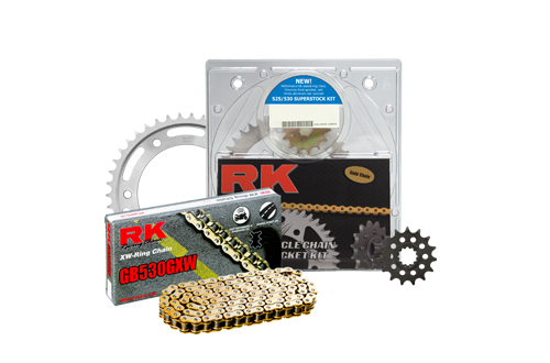 RK Chain kit Superstock