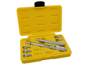 TWS-210ANS Excel Adjustable Spoke Torque Wrench
