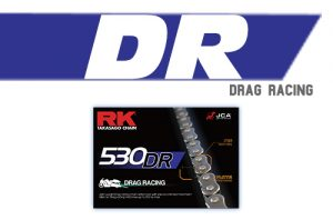 RK 530DR Chain Header