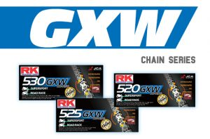 RK GXW Chain Header