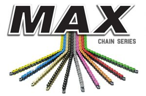Max Chain Colors