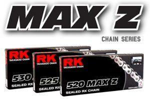 MAX Z Series