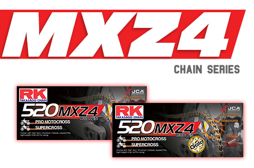 MXZ4 Chain Series Header