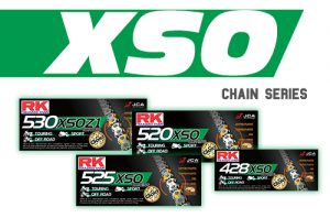 RK XSO Chain header